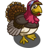 Chicken Turkey-icon