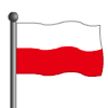 Poland Flag-icon