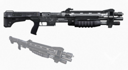 UNSC Weapons list 250px-Halo_Reach_Shotgun