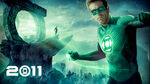 Green Lantern promo