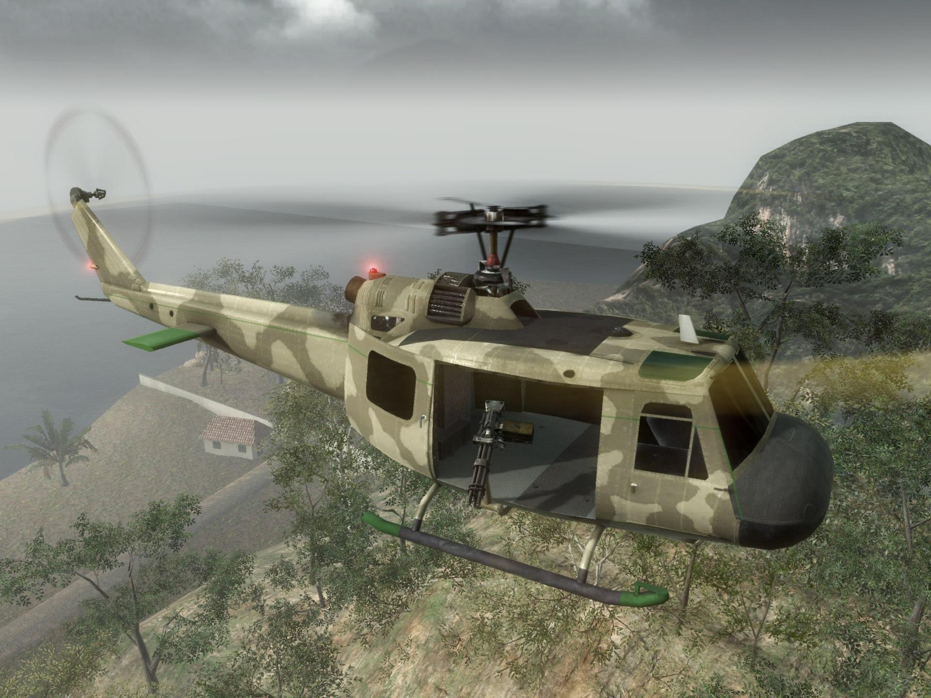chopper gunner - photo #3