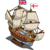 Mayflower-icon
