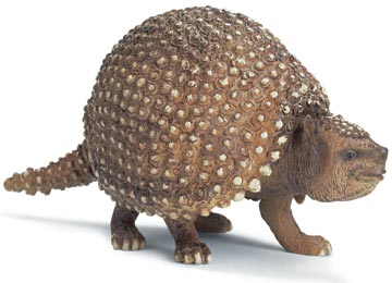 Glyptodon - Prehistoric Earth Wiki