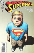 Superman Vol 1 705