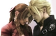Cloud x Aerith