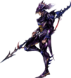Kain (Dissidia 012)