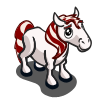 Candy Cane Pony Foal-icon