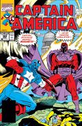 Captain America Vol 1 368