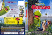 Las Primeras Aventuras De Gustavodvd