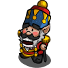 Nutcracker Gnome-icon