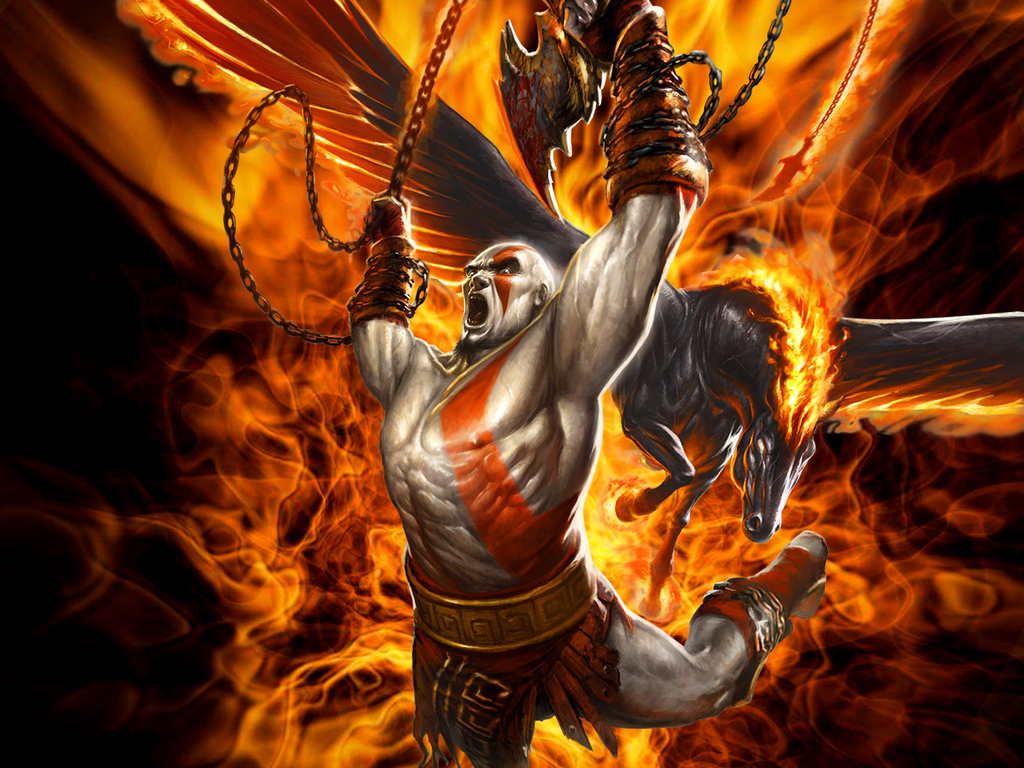 Image   God Of War 1     God Of War Wiki   Ascension  Ghost Of