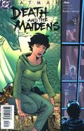 Batman Death and the Maidens Vol 1 3