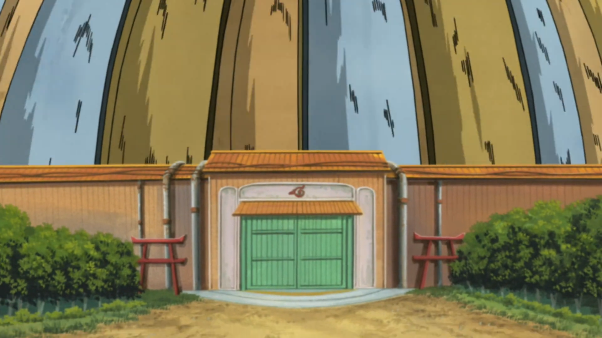 Senju Tsunade Eight_Trigram_Trap_Formation_1