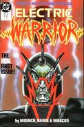 Electric Warrior Vol 1 9