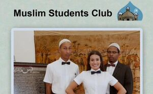 Muslims Studnet Club