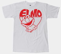 Bang-on series 2 elmo