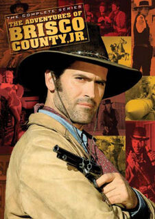 Brisco country jr