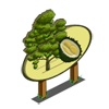 Durian Tree Mastery Sign-icon