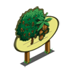 Walnut Tree Mastery Sign-icon