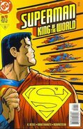 Superman King of the World Vol 1 1