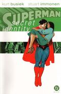 Superman Secret Identity Vol 1 2