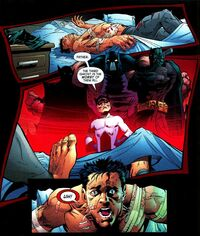 Three Ghosts of Batman 001