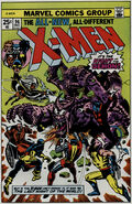 Classic X-Men Vol 1 4 Bonus 002