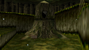 Link's House (Ocarina of Time)