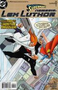 Superman's Nemesis Lex Luthor Vol 1 4