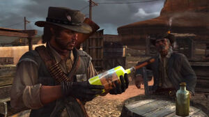 Rdr biographies lies05 - boom bait