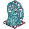 Winter Wheel-icon