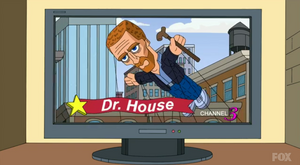 Drhouse