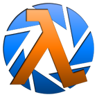 HalfLife Portal Logo