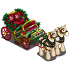 Winter Carriage-icon