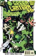 Green Lantern 3-D Vol 1 1