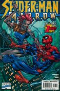 Spider-Man Marrow Vol 1 1
