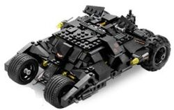 The Tumbler