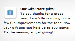 500 gifts-notice