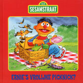 SesamstraatPicknick