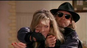 Bob the Goon and Vicki Vale