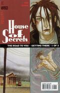 House of Secrets Vol 2 8