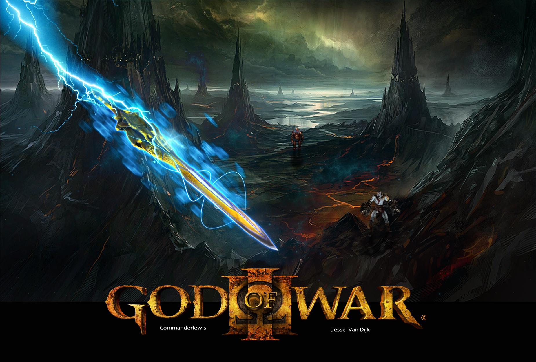 God of War Blade of Olympus God Of War Blade Of Olympus