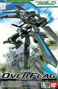 HG SVMS-010 Over Flag Boxart