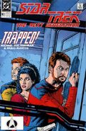 Star Trek The Next Generation Vol 2 3