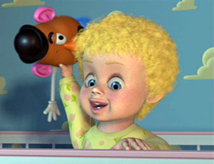 Molly Davis - Toy Story Wiki