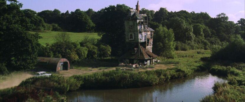 el-hogar-de-los-Weasley-book-tag-el-verano-interesantes-recomendaciones-literatura-opinion-nominaciones-blogs-blogger
