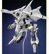 Model Kit Messala Dinofaust Jupiter1