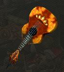Armas Felyne Guitar