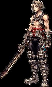 Dissidia Final Fantasy 012 (duodecim) PSP 180px-Dissidia012_Vaan