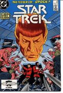 Star Trek Vol 1 45